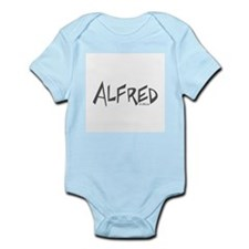 Alfred Infant Creeper