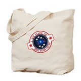 star stuff A@L Tote Bag