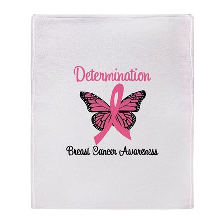 Do Something (BCA) Throw Blanket
