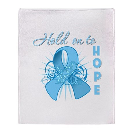 Prostate Cancer Stadium Blanket