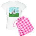 Agility Pause for the Cause! Women's Light Pajamas