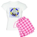 Silly Aussie Agility Women's Light Pajamas