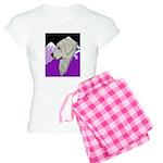 Great Pyranees Women's Light Pajamas