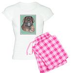 The Leonburger Women's Light Pajamas