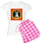 Chihuahua Puppy Women's Light Pajamas