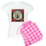 Chinese Chow Chow Women's Light Pajamas