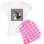 Smooth and Rough Collie Women's Light Pajamas