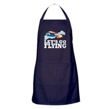 Flying Apron (dark)