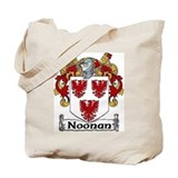 Noonan Coat of Arms Tote Bag