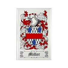 Miller Rectangle Magnet (10 pack)