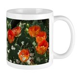 Orange Prickly Pear Mug
