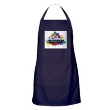 Apron - Me Trying To Cook