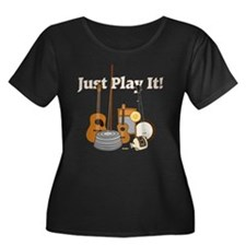 Just Play It! T
