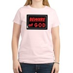 Atheist humor Women's Light T-Shirt