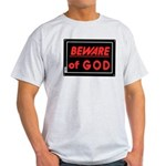 Atheist humor Light T-Shirt