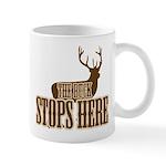 THE BUCK Mug