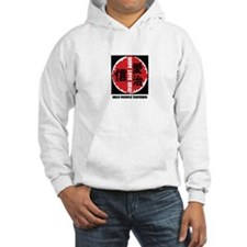 Support Japan -Hope Love Heal Hoodie