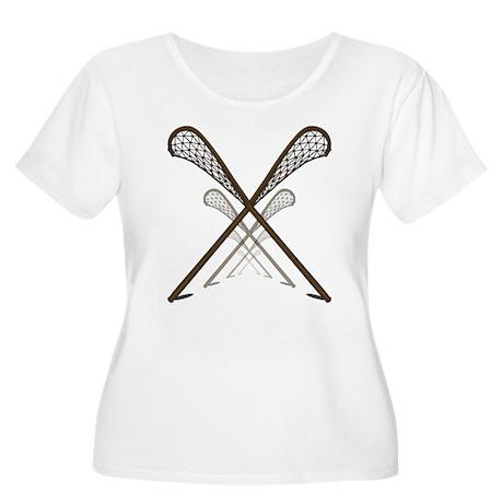 Traditional Lacrosse Sticks Women's Plus Size Scoo