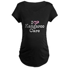 I Love Kangaroo Care T-Shirt