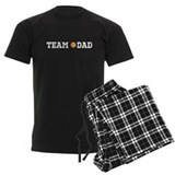 Team Dad Basketball Pajamas