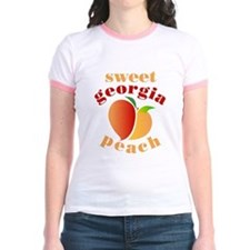 Sweet Georgia Peach T