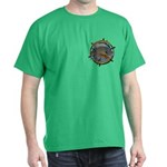 Bluegill Master Dark T-Shirt