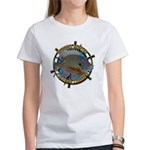Bluegill Master Women's T-Shirt
