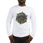 Bluegill Master Long Sleeve T-Shirt