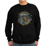 Bluegill Master Sweatshirt (dark)