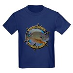 Bluegill Master Kids Dark T-Shirt