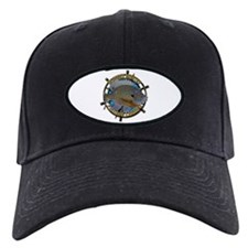 Bluegill Master Baseball Hat