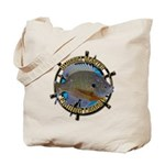 Bluegill Master Tote Bag
