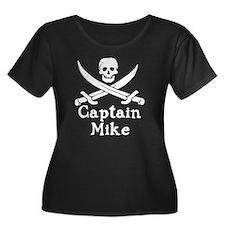 Captain Mike T