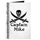 Captain Mike Journal