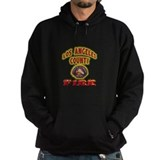 Los Angeles County Fire Hoodie