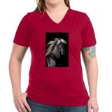 Choco Rocky Mountain Horse Shirt