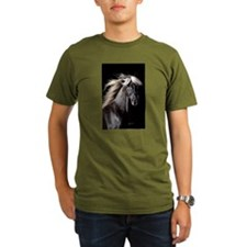 Choco Rocky Mountain Horse T-Shirt