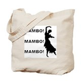 &quot;Mambo&quot; Tote Bag