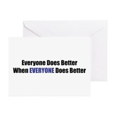 Everyone Greeting Cards (Pk of 10)