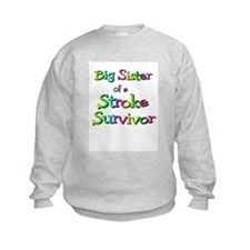 Big Sister Sweatshirt