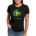 Commodore 64 Maternity Dark T-Shirt