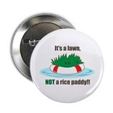 "Save Water 2.25"" Button"