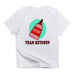 Team Ketchup Infant T-Shirt