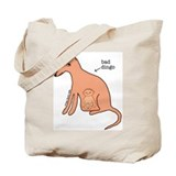 Bad Dingo (TM) Tote Bag