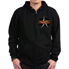 Cute Cafepress.com thewriteredneck Zip Hoodie
