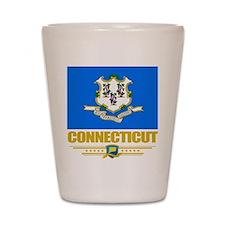 Connecticut Pride Shot Glass