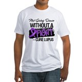 Not Going Down - Lupus Shirt