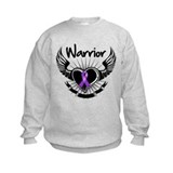 Warrior Wings - Lupus Jumpers