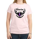 Warrior Wings - Lupus T-Shirt