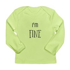 Rhino Rhinoceros Infant Bodysuit